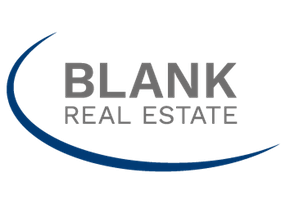 Blank Real Estate Logo